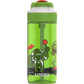Kambukka Lagoon Bottle 500ml Kids, basket robo